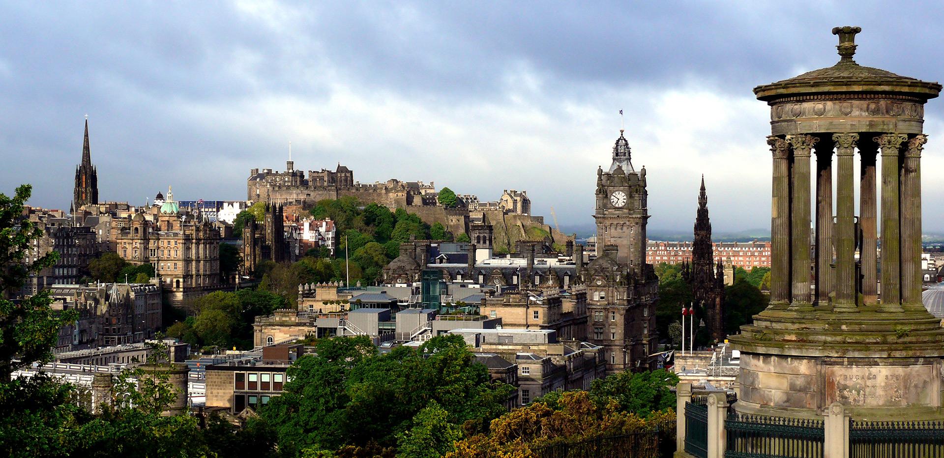 Top 10 Mobile App Developers In Edinburgh