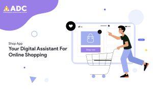 Shop App: Your Digital Assistant For Online Shopping