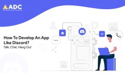 How To Develop An App Like Discord? – Talk, Chat, Hang Out